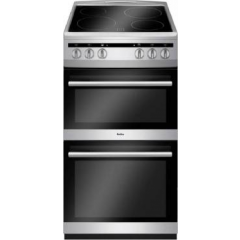 AMICA AFC5100SI Freestanding Electric Cooker