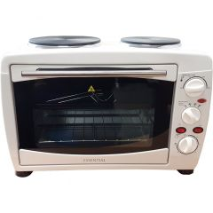 Essential CTTC1 Freestanding Electric Cooker