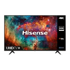 """Hisense 50A7100FTUK 50"""" 4K Ultra HD Smart TV with DTS Studio Sound + Freeview Play"""