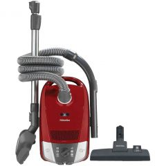 Miele 10931650 Cylinder Vacuum Cleaner